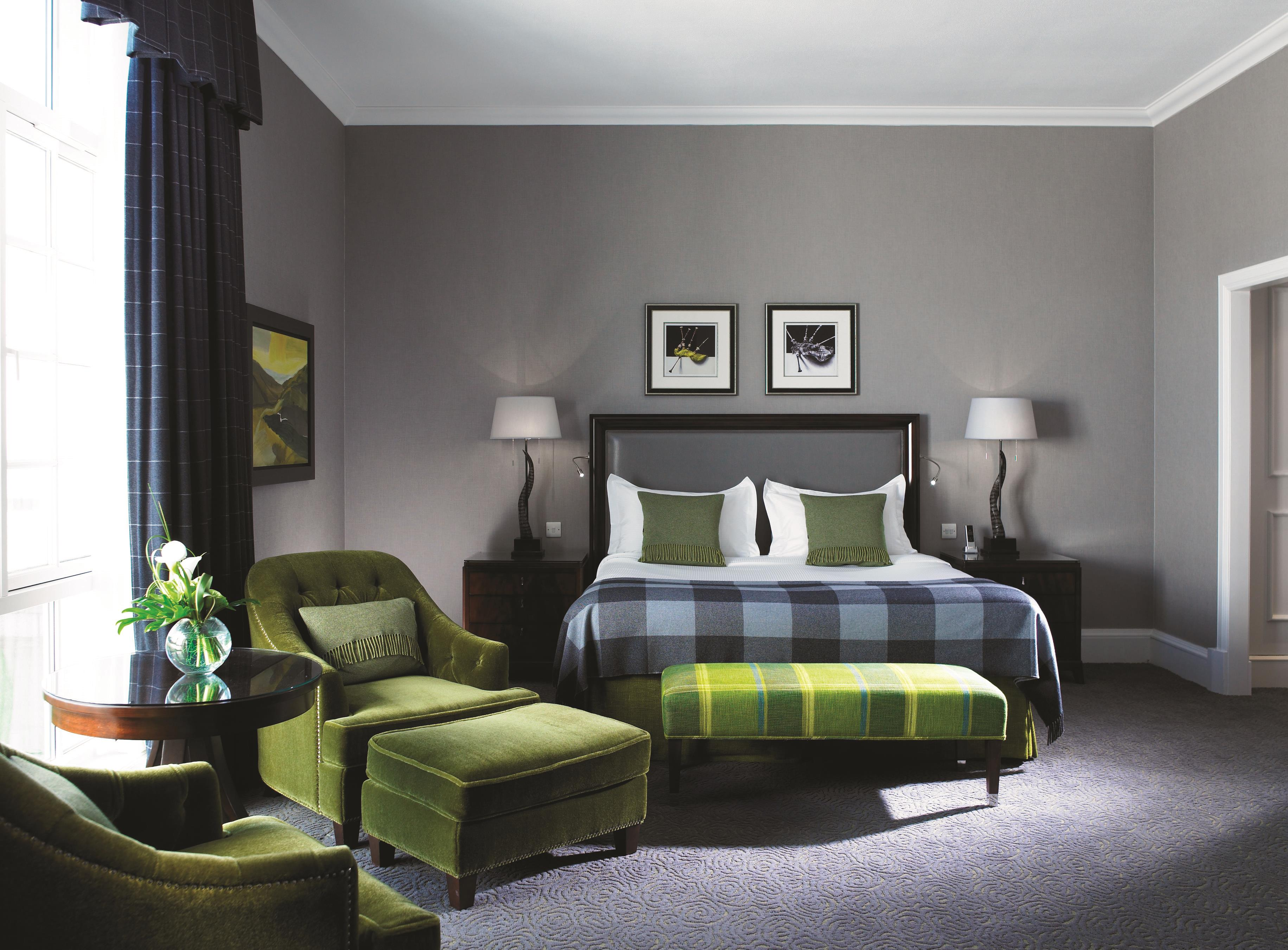 Fairmont St Andrews Executive Suite 486834 standard